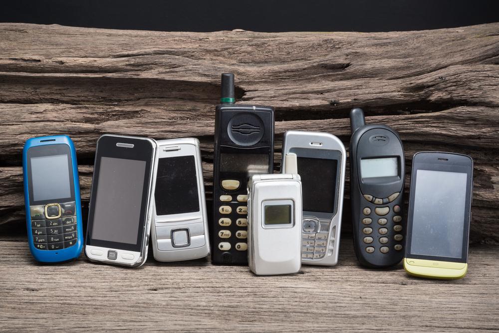 Obični mobiteli