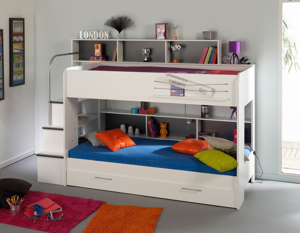 Dječji krevet na kat