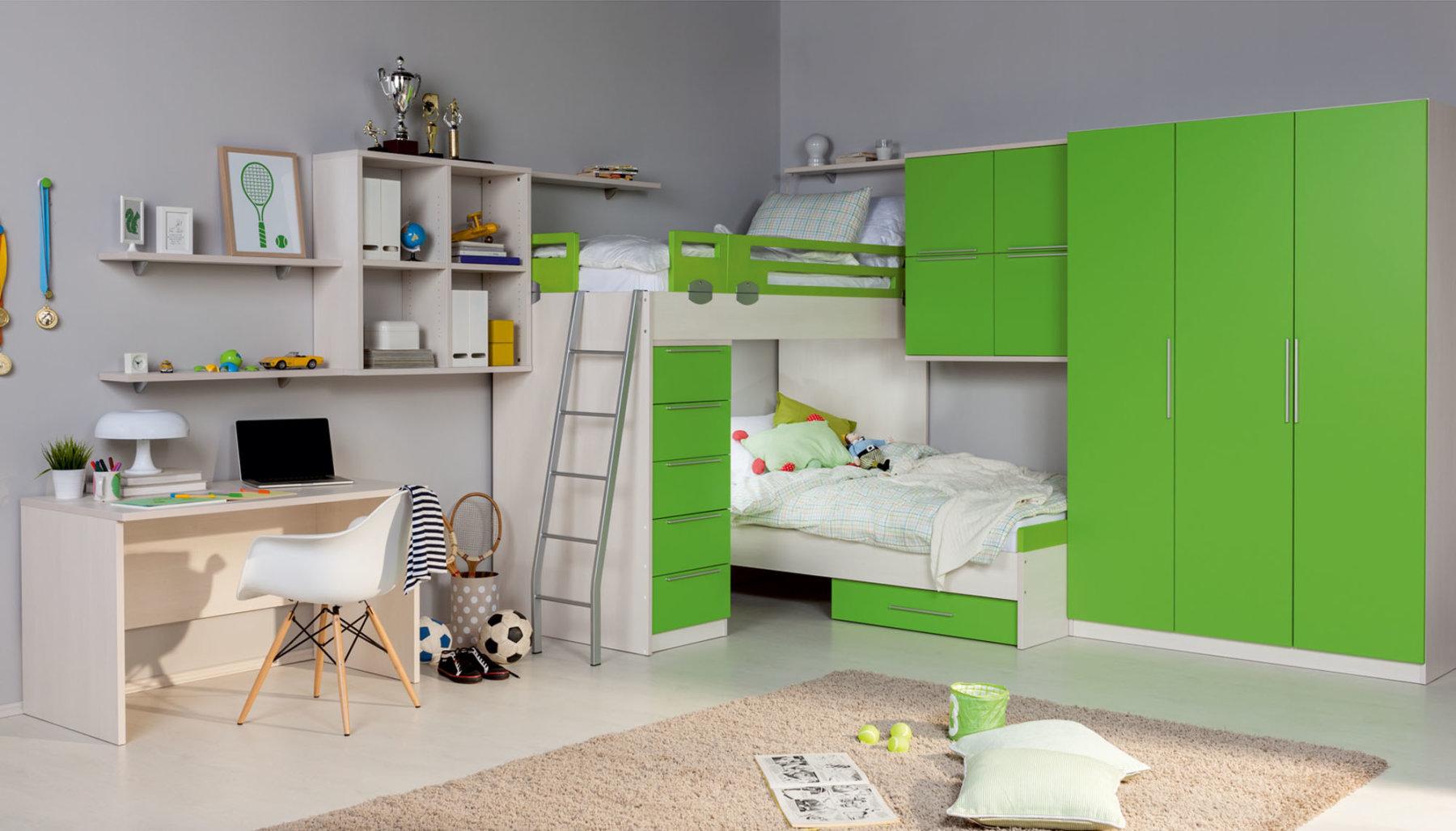 Dječje sobe