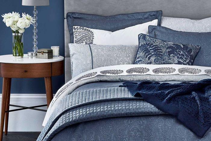 Klasične posteljine