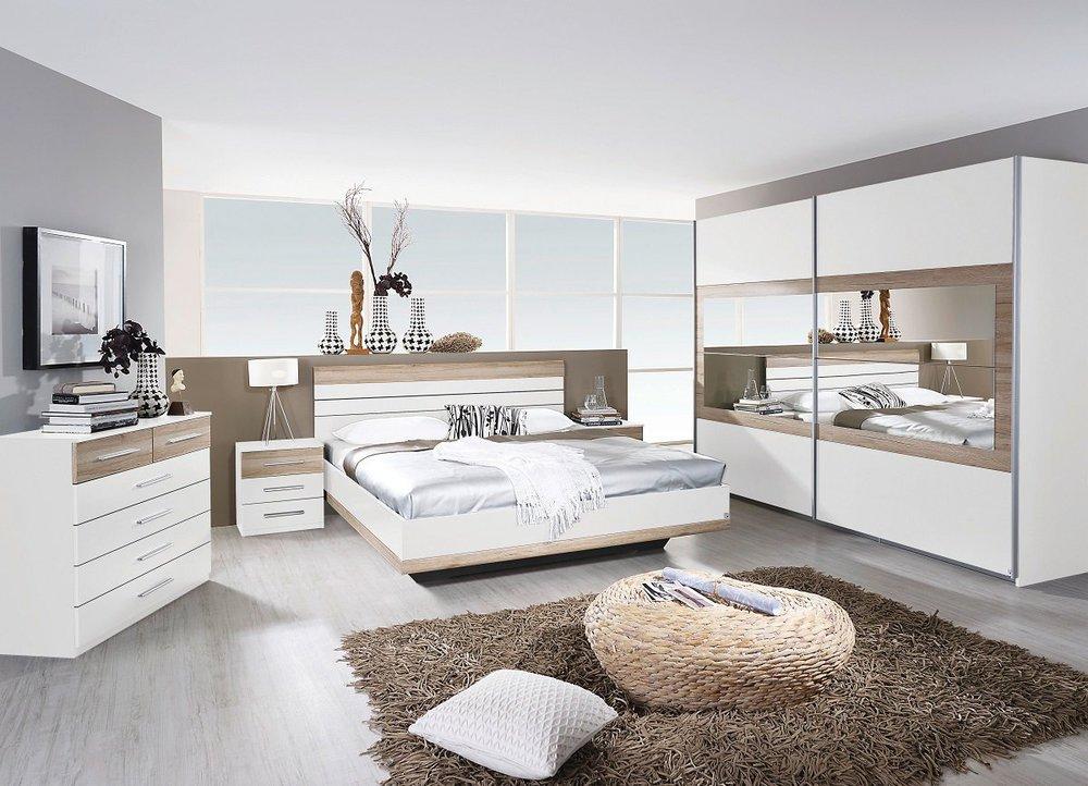 Pastelne boje spavaćih soba