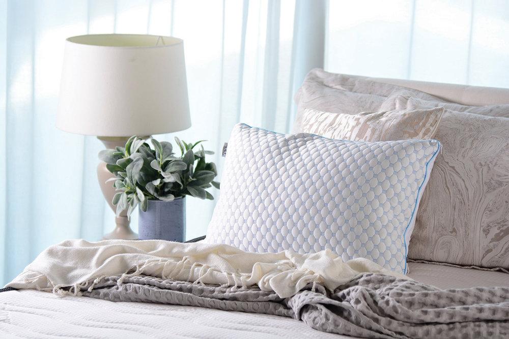 Savršeni izbor jastuka