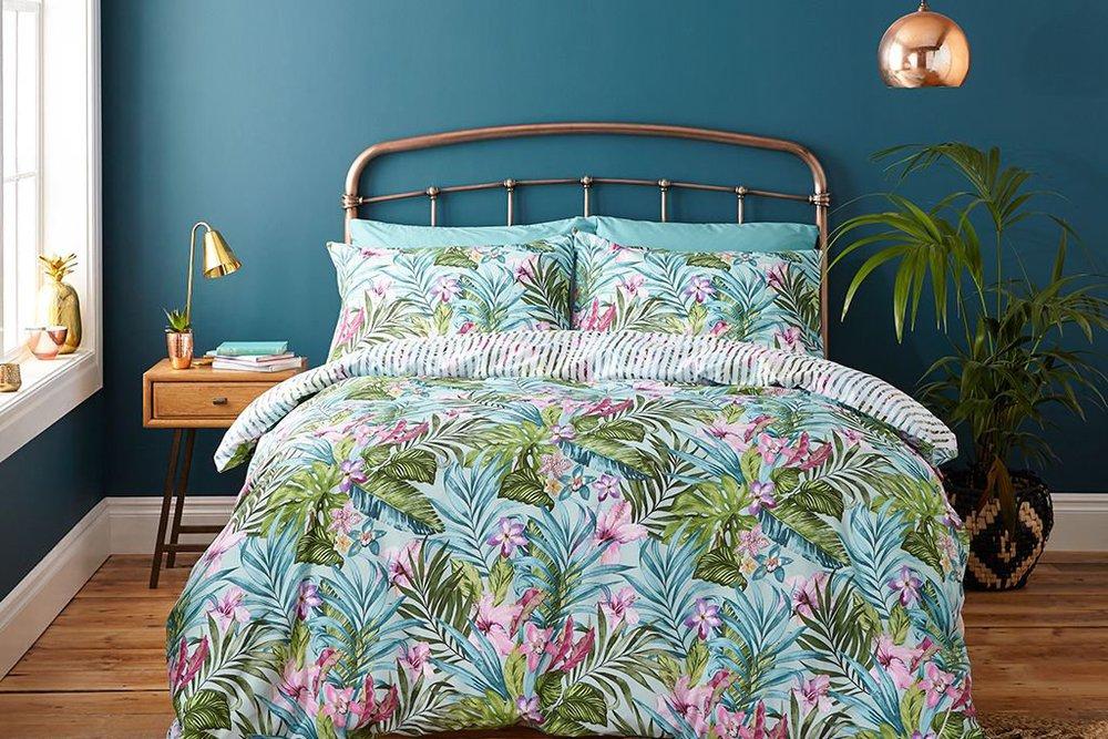 Velika ponuda posteljina