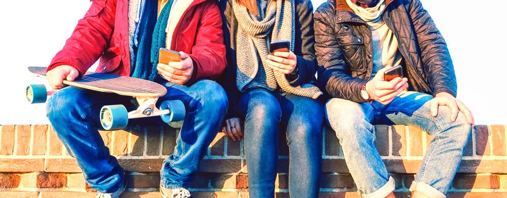 Ponuda mobitela