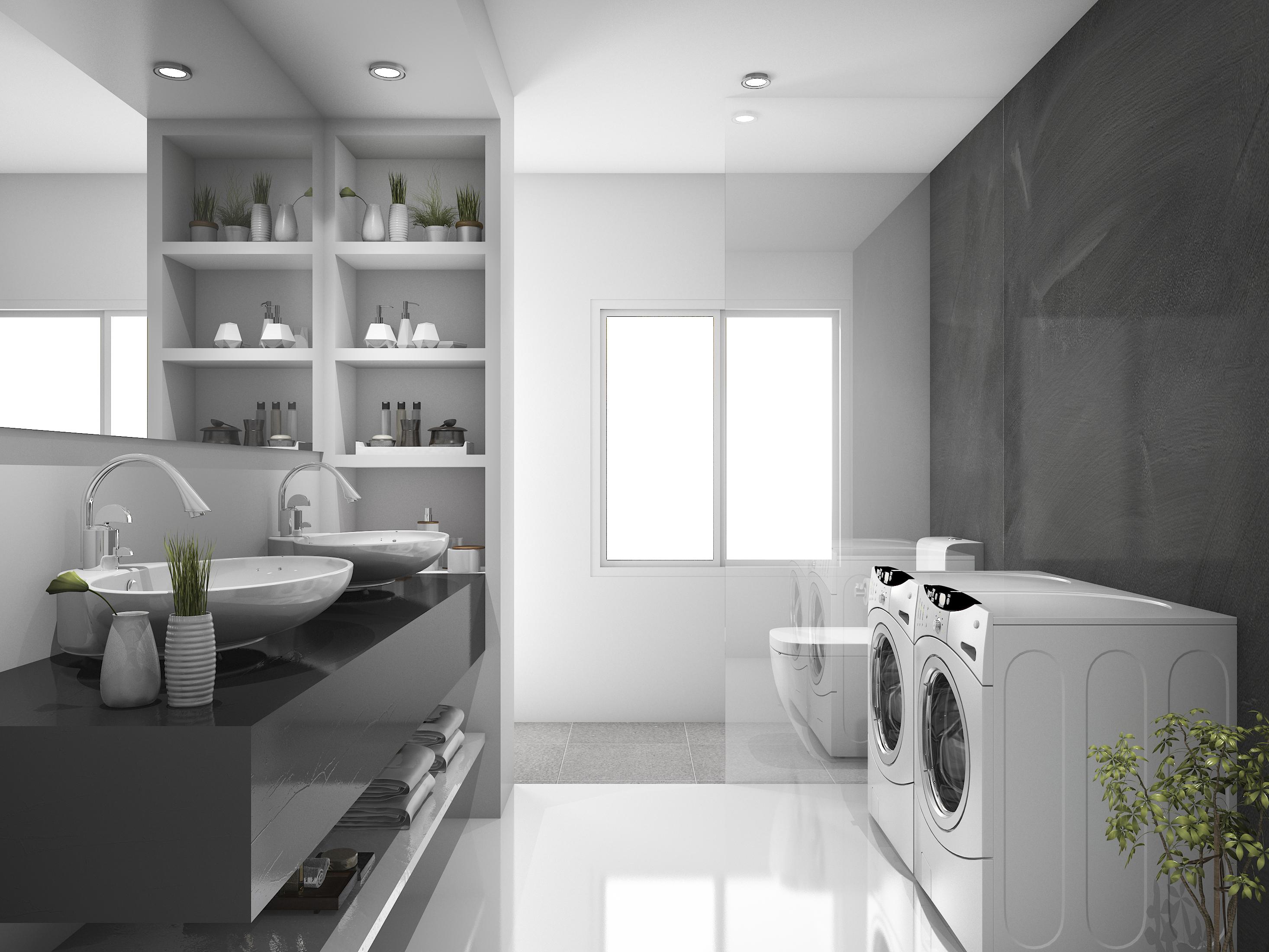 Kupaonica je vrlo bitna u svakom apartmanu