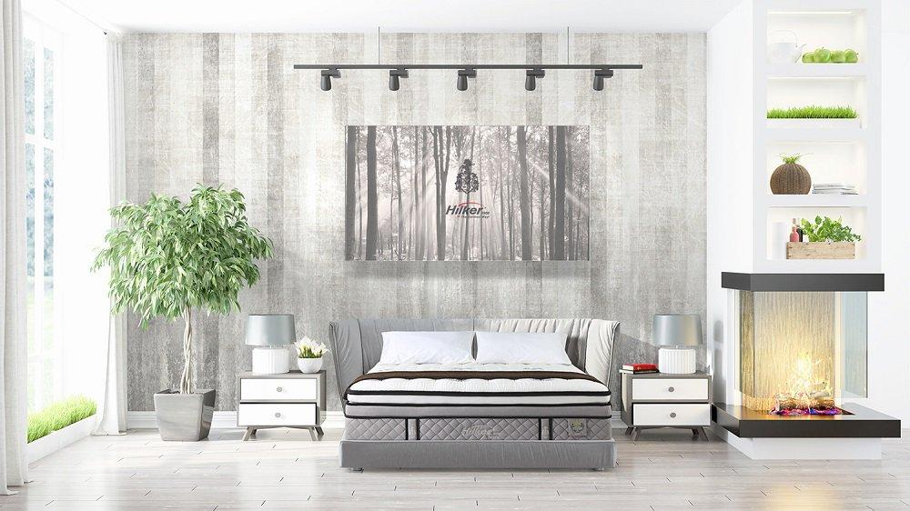 Velika ponuda spavaćih soba i madraca