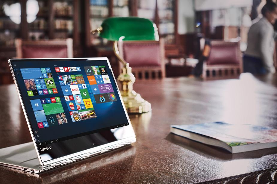 Različite grupe laptopa