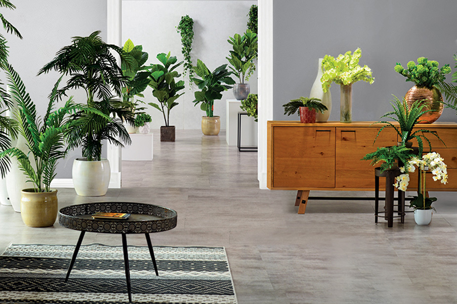 Osvježite spavaću sobu sa svojim omiljenim biljkama