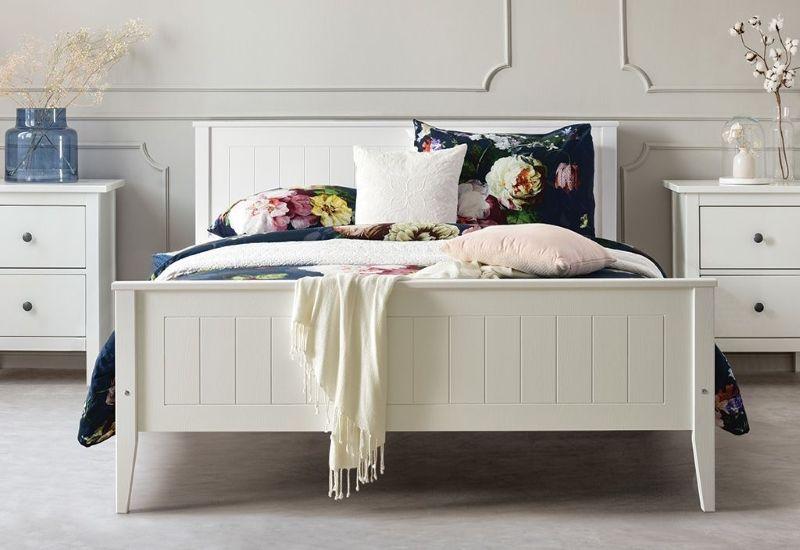 Veličina kreveta je bitna za dobar san
