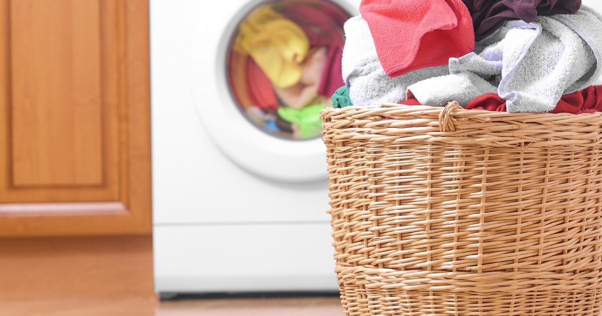 Kvalitetna perilica rublja očuvat će odjeću