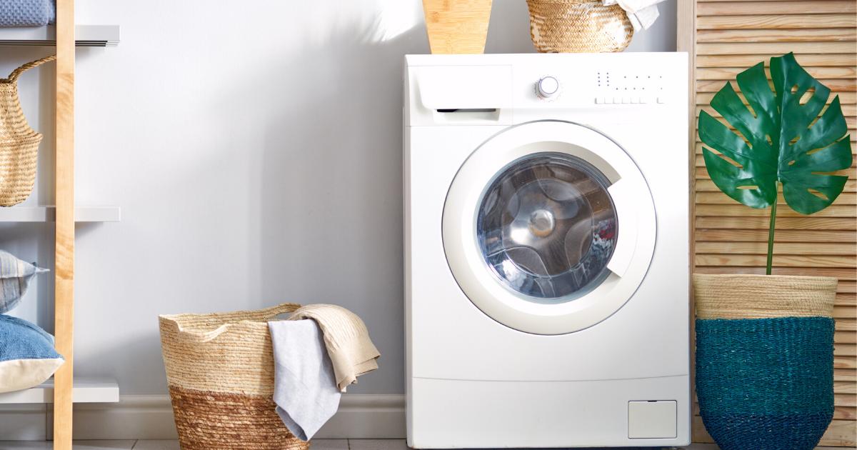 Kvalitetna perilica rublja