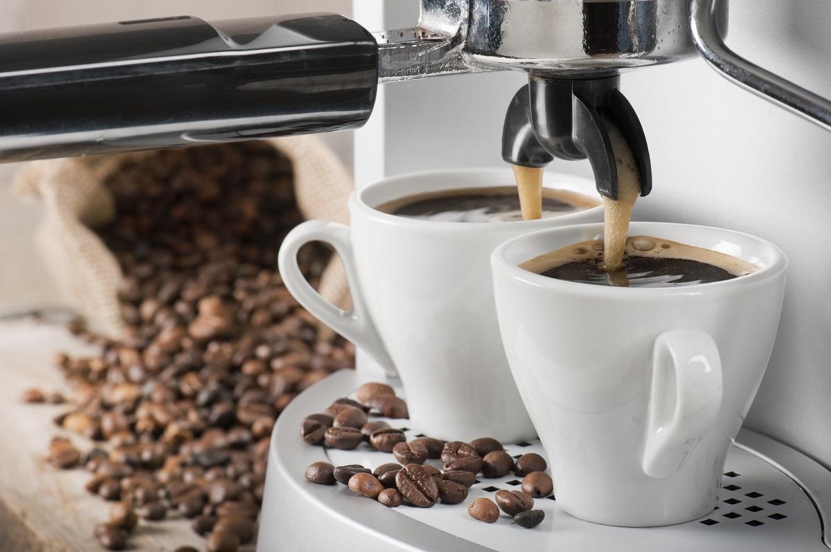 ručni aparat za kavu