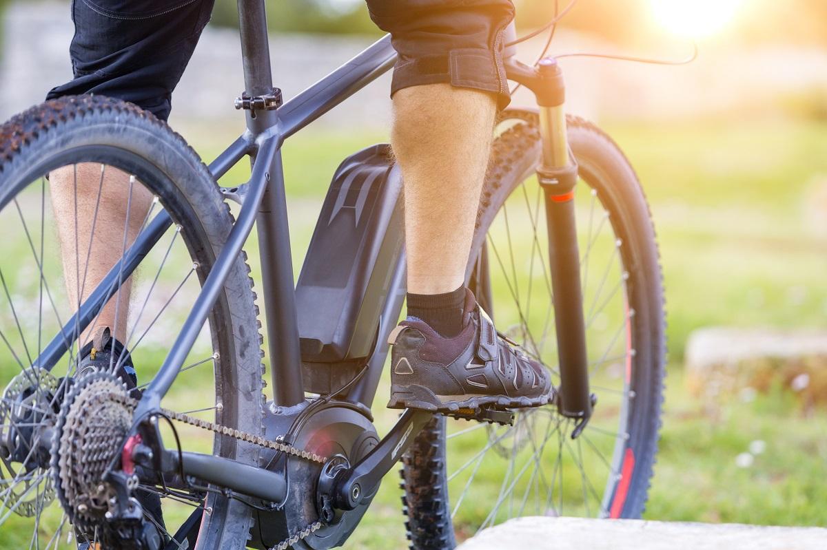 e-bicikl