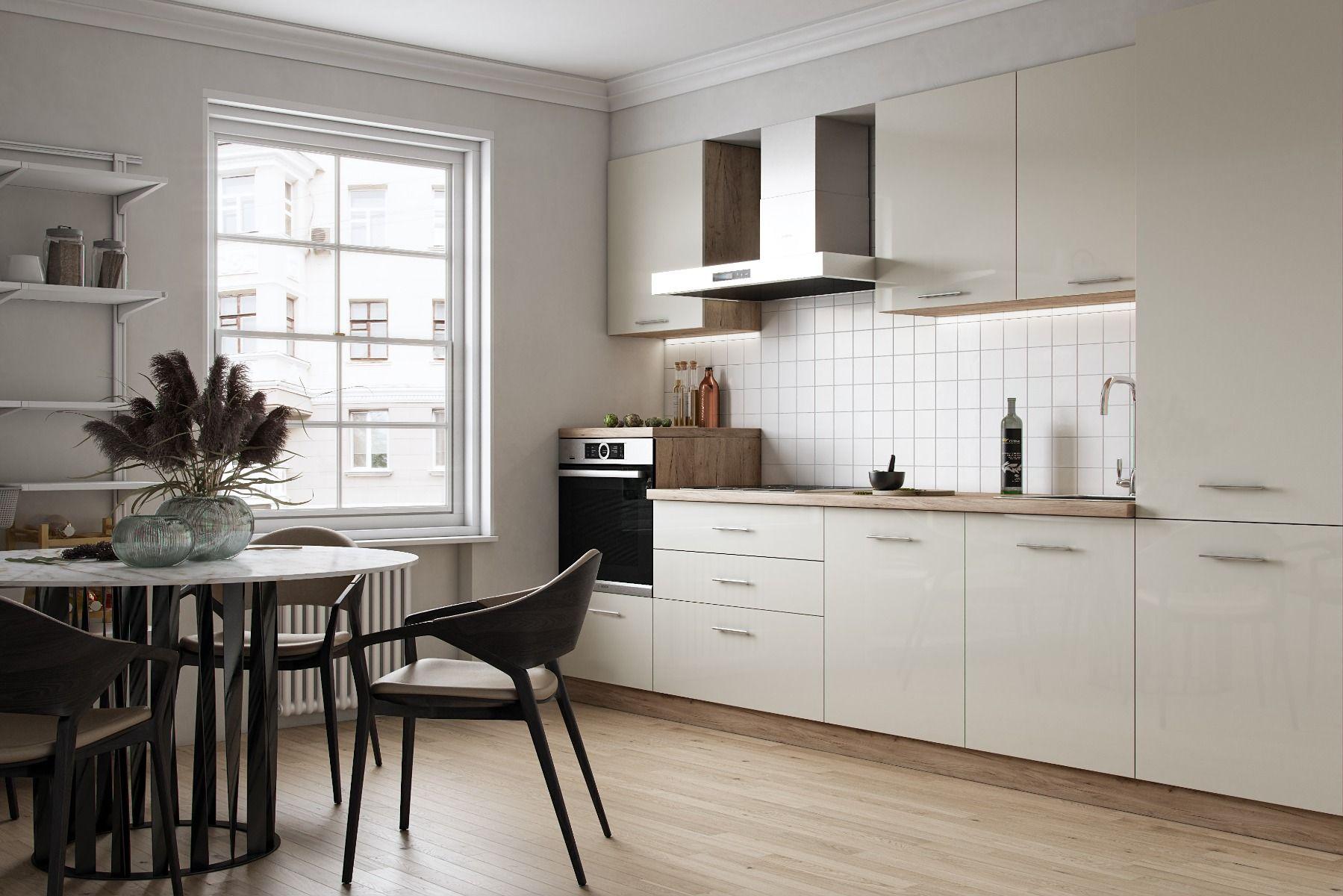 blok kuhinja za savršen dom