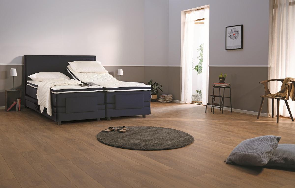 krevet s električnim funkcijama Pure