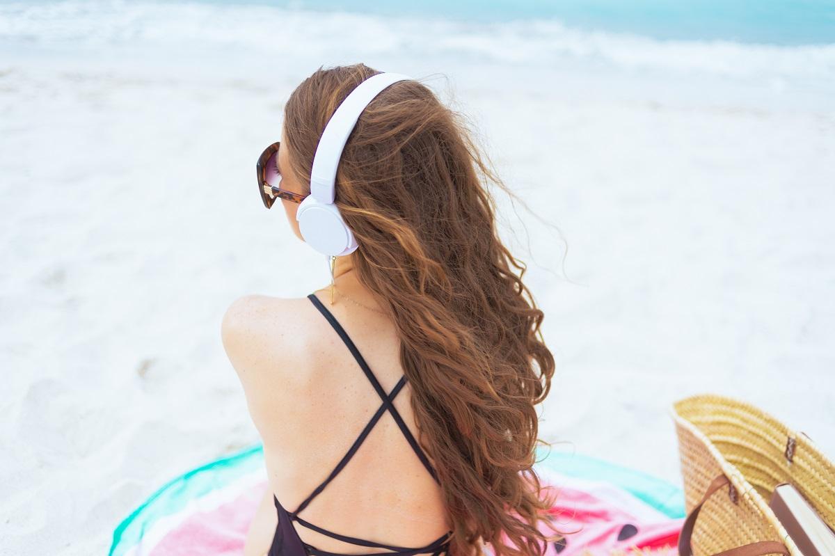 slušalice za ljeto