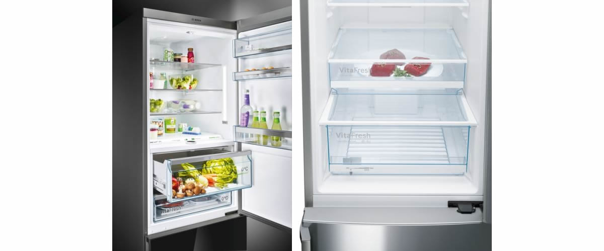 Bosch XXL hladnjak