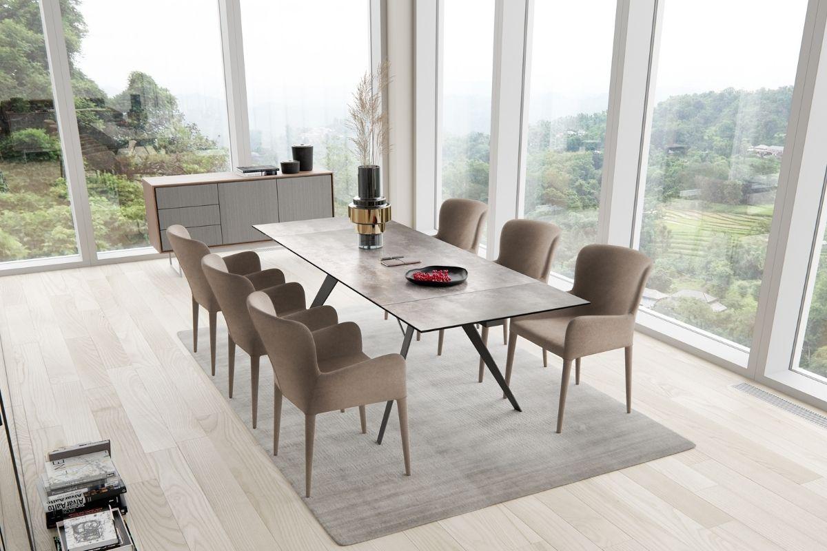 veliki blagovaonski stol